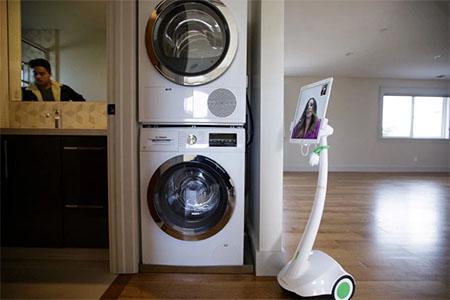 استفاده از رباتهای هوشمند برای تسهیل در امور دفاتر املاک