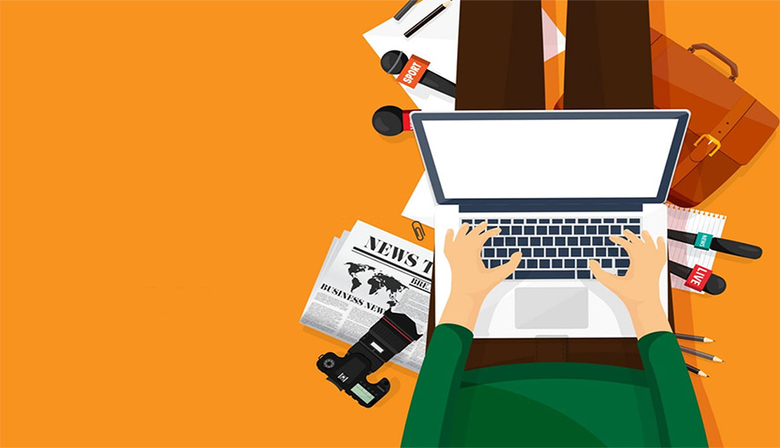 راهنمای استفاده از سیستم نرمافزاری نویسا، نحوه ثبت و انتشار مقالات در سایت
