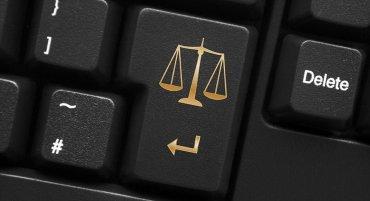 طراحی سایت وکالت  و سیستم مدیریت وکلا و اسناد