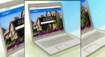 نقش وبسایتهای اینترنتی مرتبط با املاک در کنترل قیمتهای املاک
