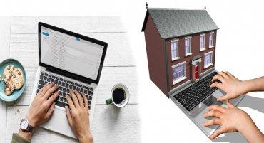 آیا داشتن یک وبسایت اینترنتی املاک برای مشاورین املاک ضرورت دارد؟