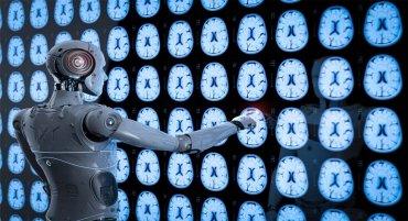کاربردهای هوش مصنوعی در پزشکی